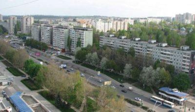 Atenție, șoferi! Traficul pe bulevardul Dacia va fi suspendat timp de 5 zile