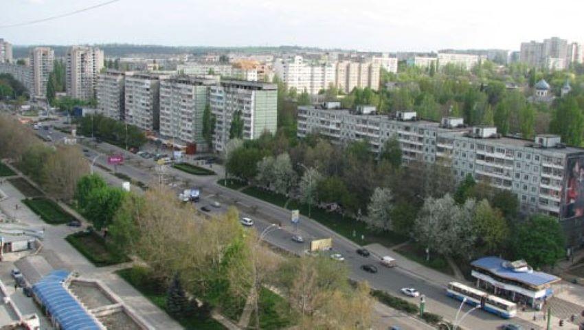 Foto: Atenție, șoferi! Traficul pe bulevardul Dacia va fi suspendat timp de 5 zile