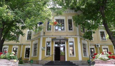 """Universitatea de Medicină și Farmacie """"Nicolae Testemițanu"""" a anunţat concurs pentru funcţia de rector"""