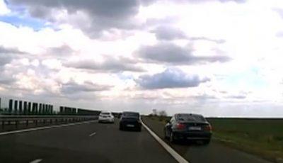 Șoferii moldoveni ar putea rămâne fără permise de conducere inclusiv pentru depășirea limitei de viteză