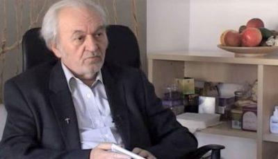 """Medicul Pavel Chirilă: ,,Nu hrăni cancerul!"""". Greșeli grave de alimentație care te îmbolnăvesc"""