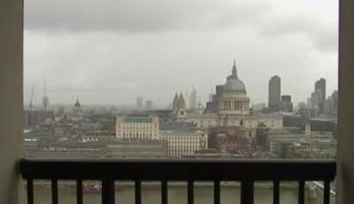 Un copil a fost aruncat de la etajul 10, de pe terasa muzeului Tate Modern din Londra