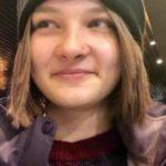 Foto: O adolescentă de 14 ani din Chișinău este de negăsit. Se cere ajutor!
