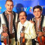 Foto: Nicolae, Corneliu și Cristi Botgros, trei generații de artiști pe scena Festivalului Cerbul de Aur!