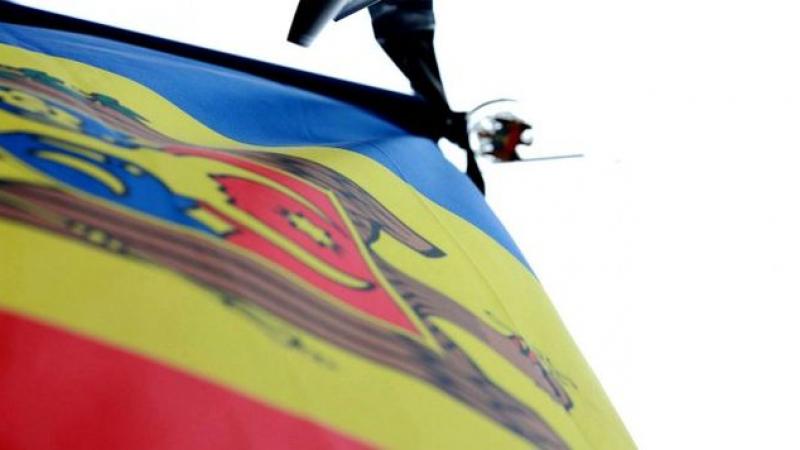 Foto: Ziua de 23 august se declară zi de doliu