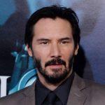 Foto: Iubita lui Keanu Reeves. Fanii nu au apreciat alegerea actorului, considerând-o prea în vârstă