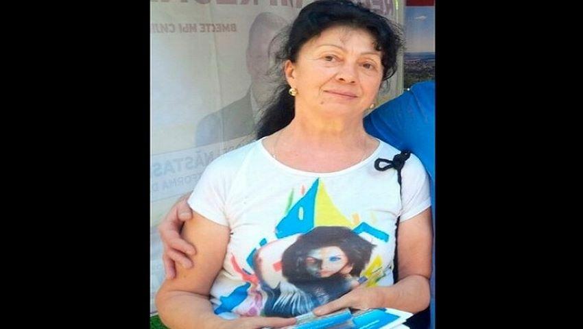 Foto: Apel pentru ajutor. În Chișinău s-a pierdut o femeie, care suferă de tulburări de memorie