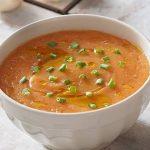 Foto: Cum se prepară supa lui Hipocrate care vindecă, purifică și detoxifiază
