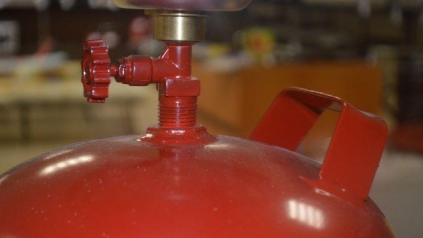 Alimentarea la stațiile peco a buteliilor de gaz pentru uz casnic este interzisă