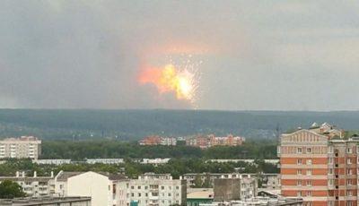 Consecințele exploziei nucleare din Rusia. Va fi afectată Moldova?