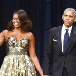 Foto: Potrivit revistei Globe, soții Obama ar fi divorțat după 27 de ani de căsnicie