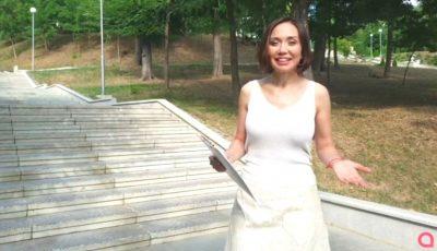 """Start înscrierilor la cea de-a 7-a ediție a proiectului online """"Galina Tomaș îți cumpără kg""""!"""