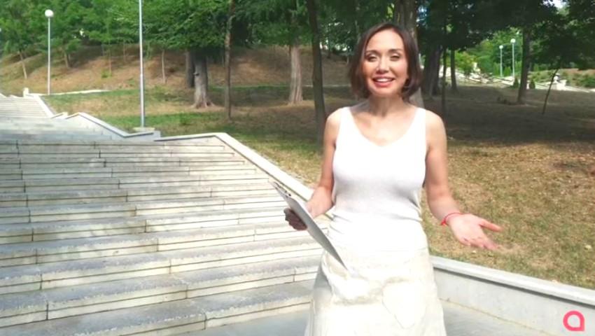 """Foto: Start înscrierilor la cea de-a 7-a ediție a proiectului online """"Galina Tomaș îți cumpără kg""""!"""