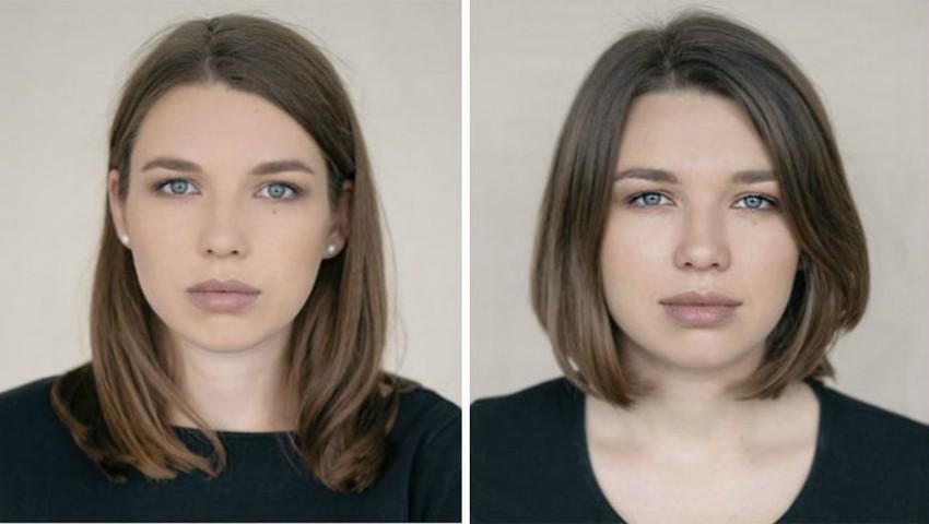 Foto: Înainte și după: Cum schimbă maternitatea femeile