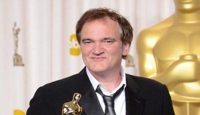 Celebrul regizor Quentin Tarantino va deveni tată pentru prima oară, la 56 de ani. Cum arată soția sa?