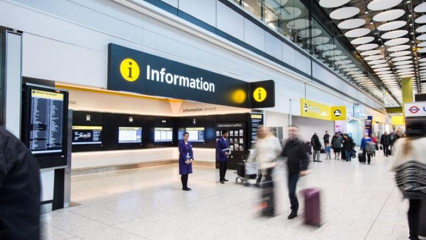 Foto: Aeroporturile din Marea Britanie vor permite transportul lichidelor în bagajul de mână