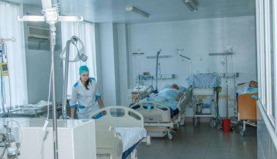 Criză de medici și asistente medicale la Spitalul Clinic din Bălți