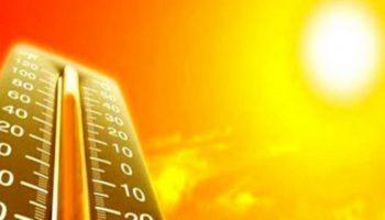 Vine un val fără precedent de căldură. Temperaturile vor depăși +36 de grade celsius