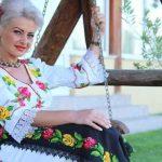 Foto: Artista româncă Ana Maria Pop s-a stins la 36 de ani, într-un grav accident de circulație
