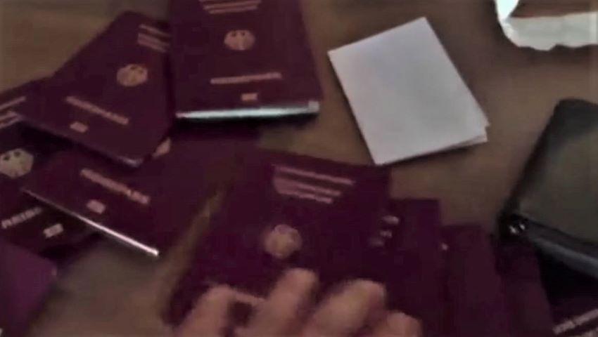Foto: Un ucrainean care vindea copii în Germania, a fost reținut pe teritoriul Moldovei
