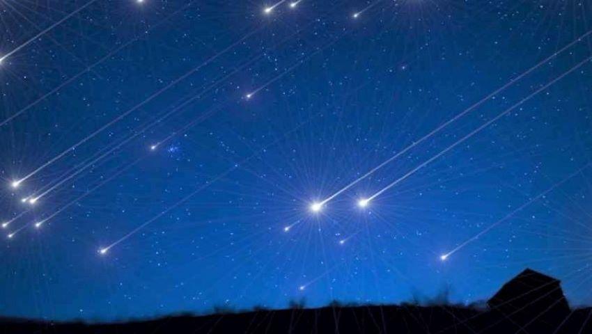 Foto: Ploaia de meteori Perseide, văzută din Chișinău. Imagini uimitoare!
