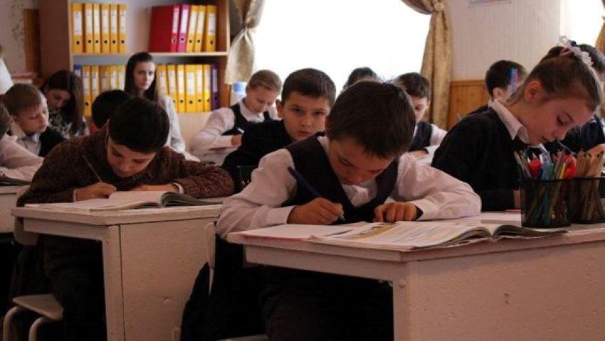 Foto: Fiecare al patrulea pedagog din raioanele de sud ale țării este pensionar