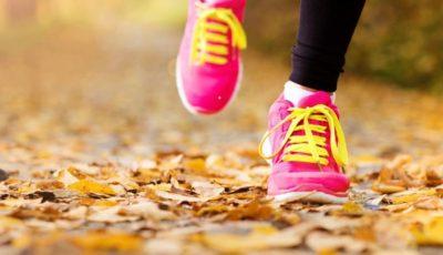 Câți pași trebuie să faci pe zi pentru a trăi mai mult!