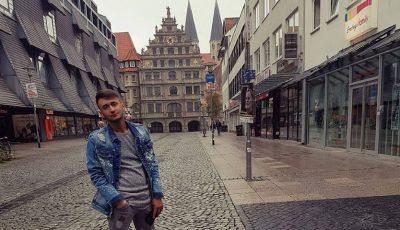 Un tânăr moldovean, în vârstă de 23 de ani, a decedat într-un accident rutier în Franța