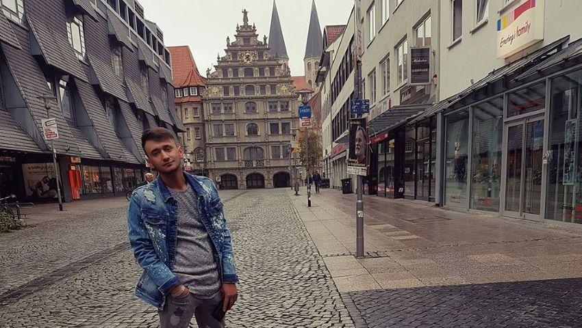 Foto: Un tânăr moldovean, în vârstă de 23 de ani, a decedat într-un accident rutier în Franța