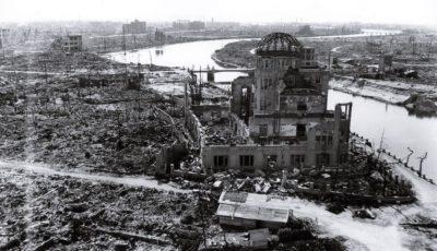 Japonia comemorează 74 de ani de la primul atac nuclear din istorie