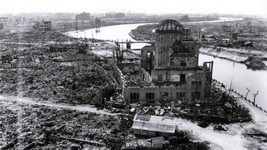 Foto: Japonia comemorează 74 de ani de la primul atac nuclear din istorie