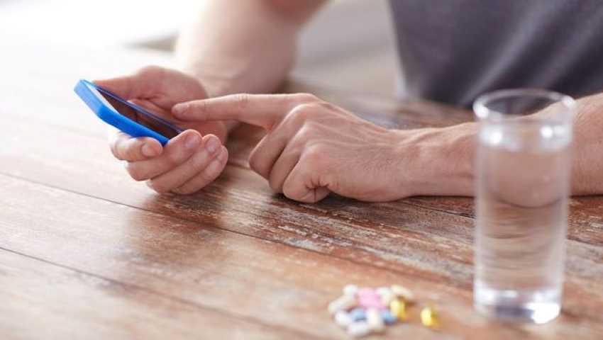 Foto: O tânără a creat aplicaţia care arată cum să combini medicamentele ca să eviți reacţiile adverse