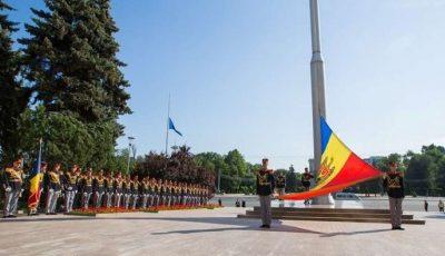 Astăzi, sunt comemorate victimele tuturor regimurilor totalitare și autoritare