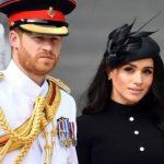 Foto: Meghan Markle a împlinit 38 de ani! Mesajul plin de iubire al Prințului Harry