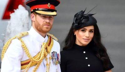 Meghan Markle a împlinit 38 de ani! Mesajul plin de iubire al Prințului Harry