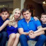 """Foto: O mamă a doi copii a fost desemnată """"Missis Russia 2019"""". Foto"""