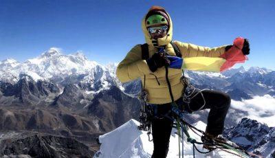 Celebrul alpinist român Zsolt Torok, care a cucerit Himalaya, a murit în Munții Făgăraș