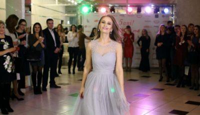 Instructoarea Unica Sport Irina Guzun și-a încheiat activitatea! Mesaj emoționant din partea Galinei Tomaș