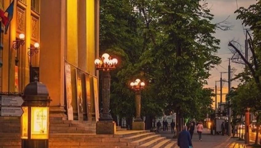 """Foto: La Chișinău, începe Reuniunea Teatrelor Naționale Românești, ediţia a V-a! Vezi programul spectacolelor montate la Teatrul Național """"Mihai Eminescu"""""""