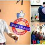 Foto: Învață limba engleză eficient și atractiv, cu ajutorul tehnologiilor moderne de predare și echipei de traineri profesioniști!