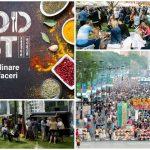 Foto: TOP-5 festivaluri gastronomice din lume…și încă unul – la Chișinău!
