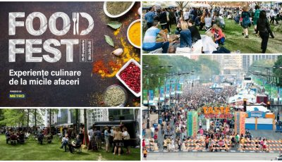 TOP-5 festivaluri gastronomice din lume…și încă unul – la Chișinău!
