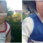 Foto: O fetiță în vârstă de un anișor riscă să își piardă complet vederea. Cum o poți ajuta!