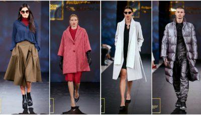 Ținute stilate, stofe delicate și design original – ingredientele care au caracterizat Moldova Fashion Days, cel mai așteptat eveniment de modă al acestei toamne!