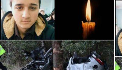 Familia unuia din tinerii care au decedat în Germania, solicită ajutor pentru înmormântare