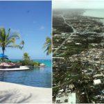 Foto: Dezastru în Bahamas. Aproape jumătate dintre case, distruse de uraganul Dorian