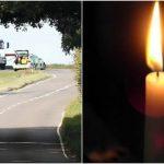 Foto: Un tânăr moldovean a decedat într-un accident în Anglia. Părinții cer ajutor pentru repatrierea corpului neînsuflețit