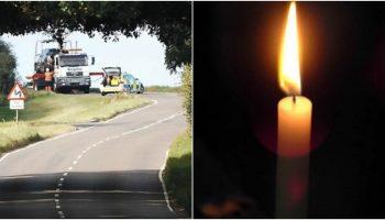 Un tânăr moldovean a decedat într-un accident în Anglia. Părinții cer ajutor pentru repatrierea corpului neînsuflețit
