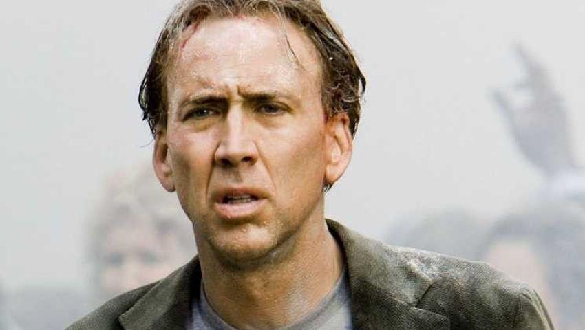 Nicolas Cage a ajuns de nerecunoscut. Actorul s-a îngrășat și poartă barbă