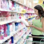 Foto: O substanță chimică cancerigenă, depistată în mai multe produse de baie